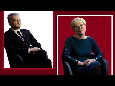 LŽ Studija: prezidento rinkimai