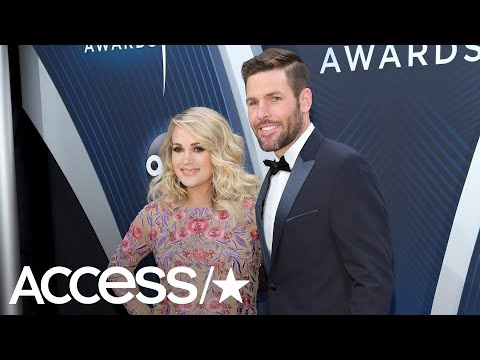 Christina Martinez - Carrie Underwood started wearing husband's clothes