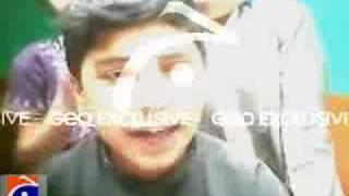 Hazara Mansehra (Malik pur) Pakistan Got Talent 10 yrs old boy  - haripur -abbotabad - hindko songs