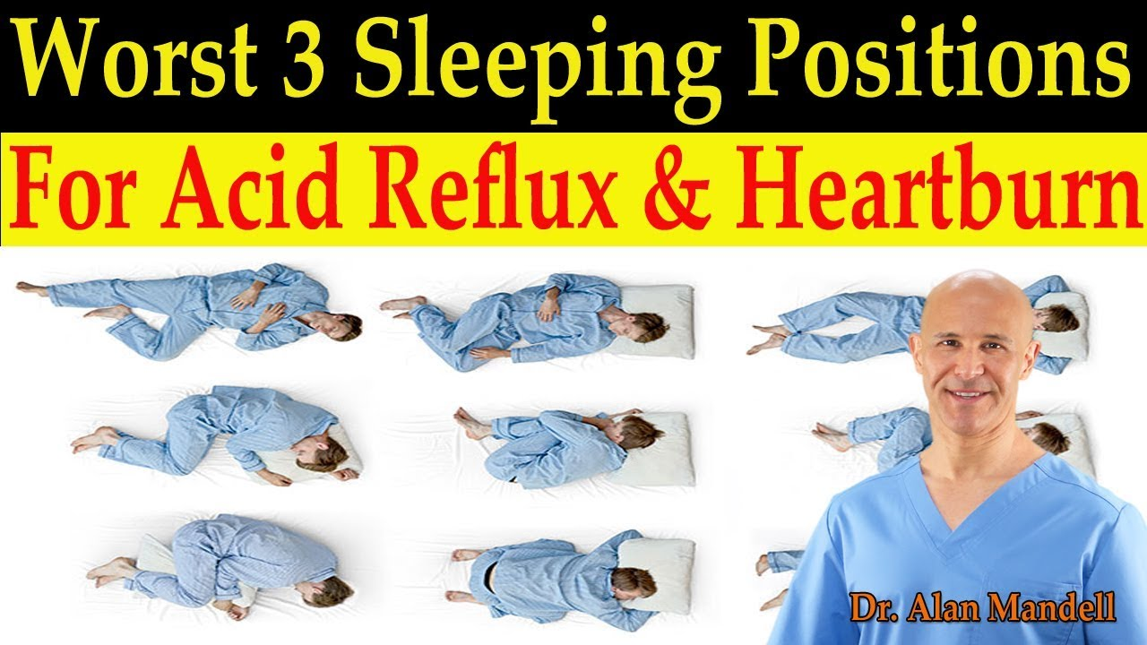Learn How to Sleep on Your Back In 21 Days | Pain Relief Network