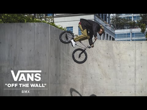 Vans BMX Dragon Tour 2018 | BMX | VANS