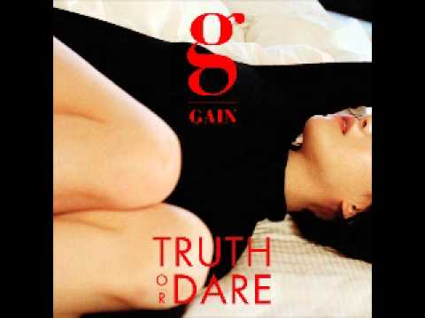 Gain - Truth or Dare [MR] (Instrumental) (Karaoke)
