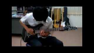 Download Video Michael Angelo Batio - No Boundaries cover MP3 3GP MP4