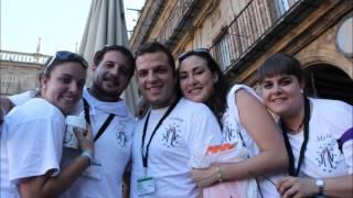Resumen de la #IVAGJMV - Salamanca 2015