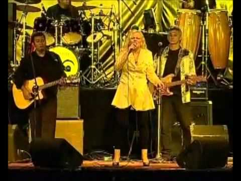 Broken Souvenir (Golden Memories Tour Fiji) - Toni Wille (Feat. The Voice Of Pussycat)