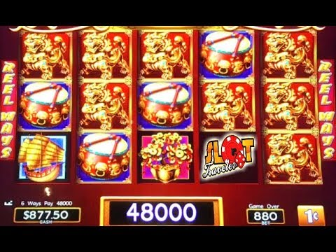 is it better to bet max on slot machines