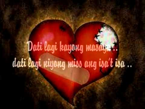 Watch This :'(  (Tagalog Sad Love Quotes)
