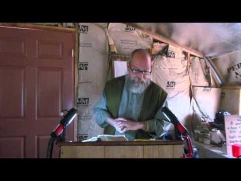 Pastor Joe Fox: Simeon the Niger