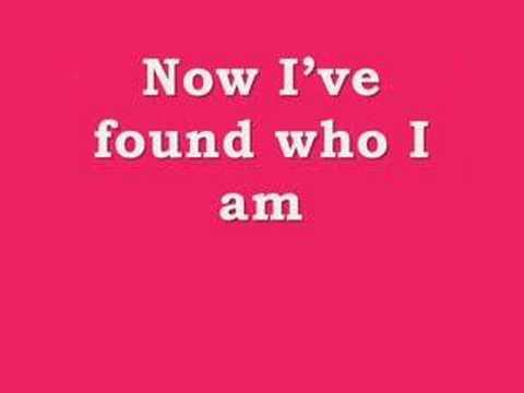 This is Real, This is me - Demi Lovato & Joe Jonas [LYRICS]