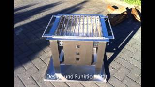 play feuertonne flammendesign 33kg gasflasche terrassenfeuer feuerkorb flammen. Black Bedroom Furniture Sets. Home Design Ideas
