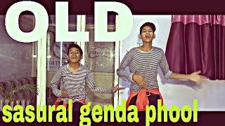 Sasural genda phool # Dance choreography..