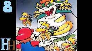 Super Mario World - Episode 8: Valley of Bowser