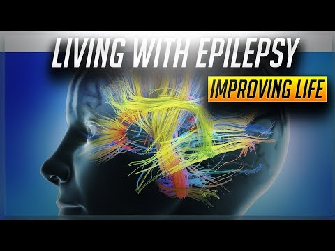 Living with Epilepsy. Raw and Uncut!