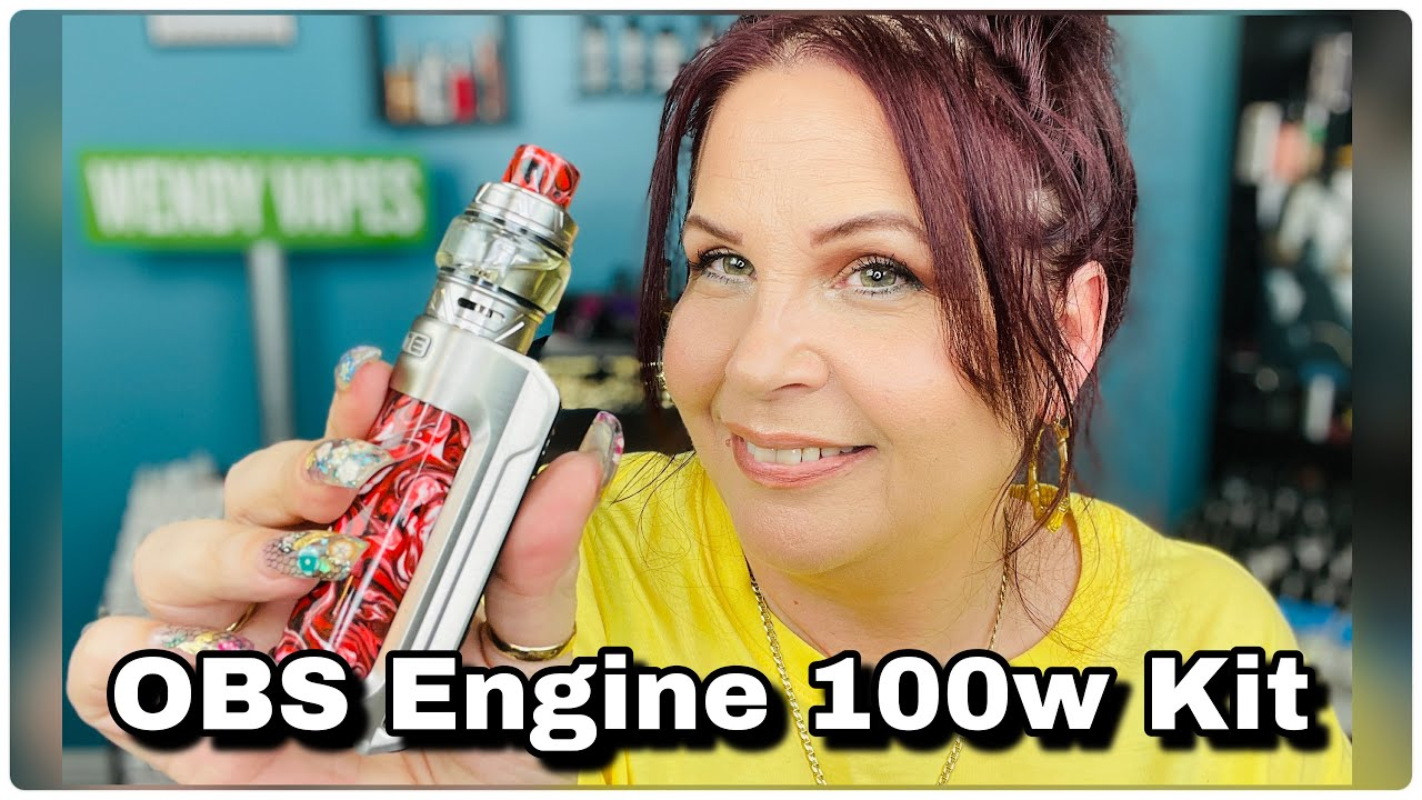 "OBS Engine 100w ""Customizable"" Kit"