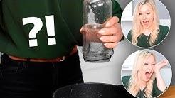 Kokeiltiin älytöntä vesitemppua – ja seottiin | Iltalehti