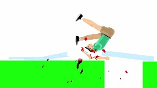 99.9% IMPOSSIBLE!!! (HAPPY WHEELS #78)