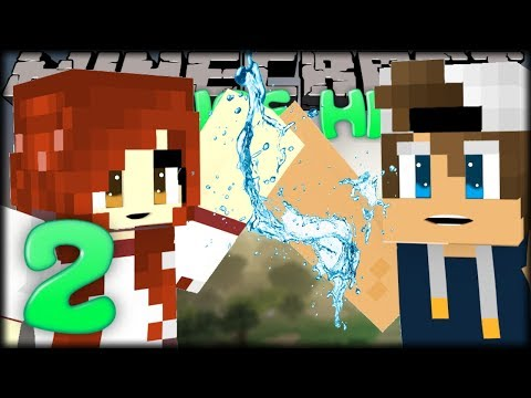 The Power of the Ocean | Magics High Ep.2 (Minecraft Roleplay)