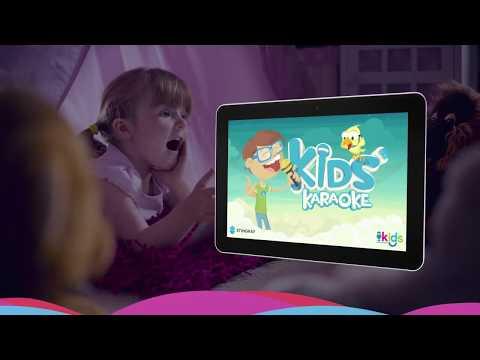 Stingray Kids' Karaoke