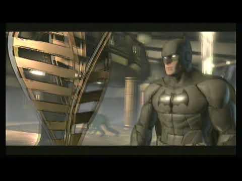 Batman The Telltale Series Season 1 Episode 1 Part 4