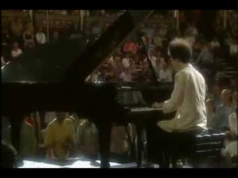 Evgeny Kissin plays Chopin- Mazurka op.67 no.4
