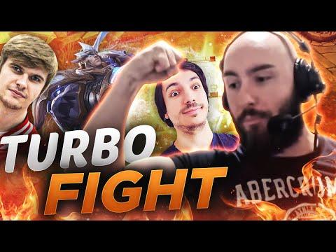 Vidéo d'Alderiate : CONDENSÉ ALDERIATE #18 TURBO FIGHT