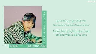 The Boyz  더보이즈  - 36.5°  Melting Heart   Color Coded Han/rom/eng Lyrics/가사