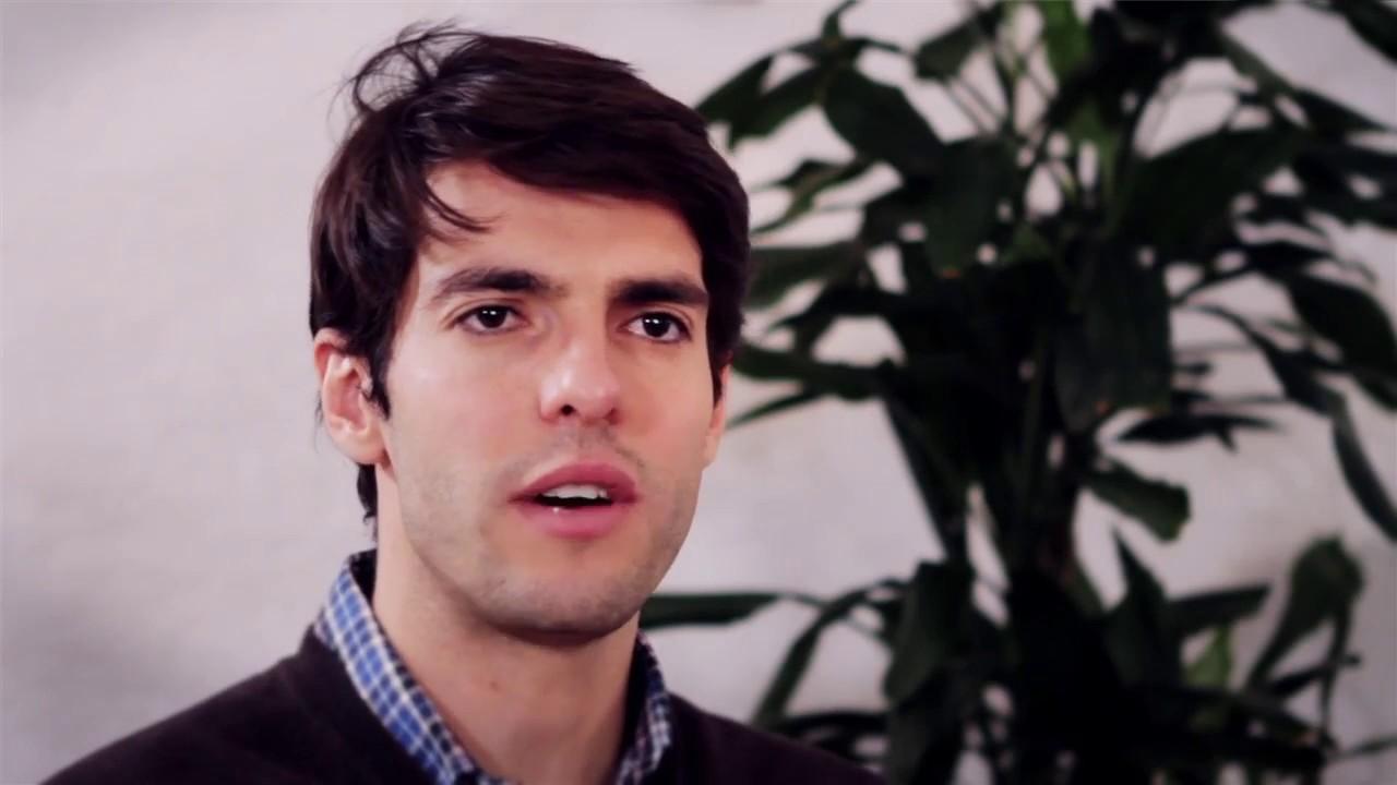 """Interview Kaká: """"J'appartiens à Jésus"""" - Net for God"""