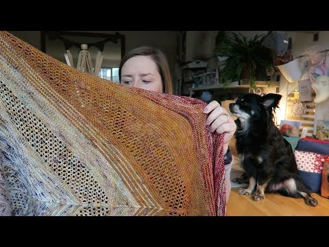 little bobbins knits - episode 58