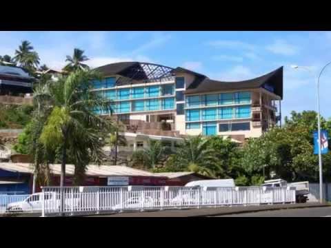 Tahiti Airport Motel, Faaa, French Polynesia