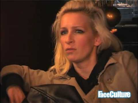 Video interview with Sandra Nasic at FaceCulture (part 4)
