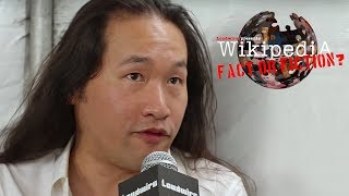 DragonForce - Wikipedia: Fact or Fiction?