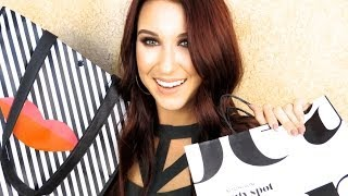 Collective Beauty Haul ♡ | Jaclyn Hill