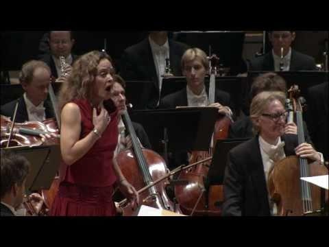 Schoenberg: Erwartung / Herlitzius · Rattle · Berliner Philharmoniker