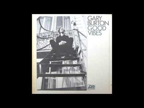 Gary Burton - Leroy The Magician (Drum Break - Loop)