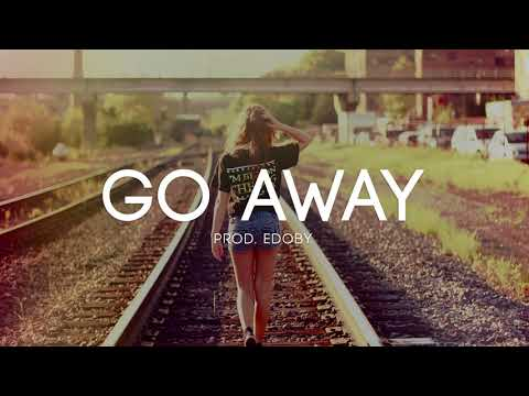 Go Away - Emotional Storytelling Guitar Rap Instrumental Beat