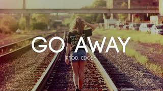 Go Away - Emotional Storytelling Guitar Rap Instrumental Beat