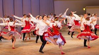 ГААНТ имени Игоря Моисеева открыл 79-ый концертный  сезон