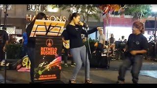 Video yang penting happy-Nurul feat retmelo buskers,memang mantap,,penonton enjoyy download MP3, 3GP, MP4, WEBM, AVI, FLV Februari 2018