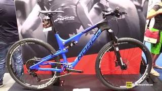 2016 Norco Revolver 7.2 Mountain XC Race Bike - Walkaround - 2015 Eurobike
