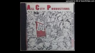 All City Productions Ft. Motion Man - Bust Your Rhymes