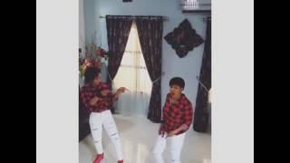 nollywood actress iyabo ojo her 15 year old daughter dance to korede bello s new song