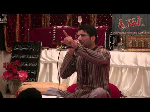Mir Hasan Mir - Jab Khuda Ko Pukara