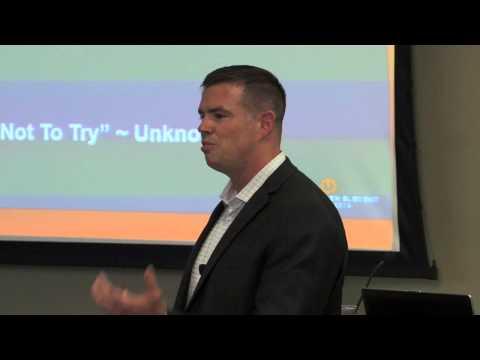 The Innovation Element, Speaker Highlights