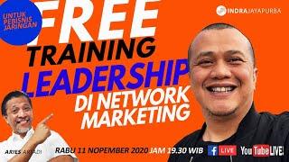 Leadership Di Network Marketing