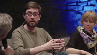 Ireland's Edge   Smock Alley   Panel Discussion