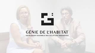 Génie de l'Habitat - Angélique Gasmi - Entreprise Libérée