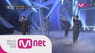 Mnet [M COUNTDOWN] Ep.394 : WINNER - 공허해(EMPTY) @MCOUNTDOWN_140918