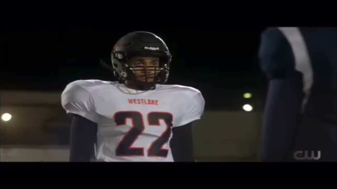 Download All American: Season 3 Episode 10 : Crenshaw's & Beverly's football Game HomeComing Game 🏈