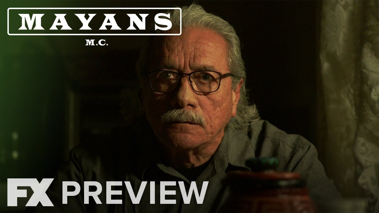 Mayans M.C. | Season 2 Ep. 10: Hunahpu Preview | FX