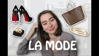 ÉTUDES: Mon Master en Management du Luxe, Mode et Design !
